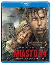 MIASTO 44  Blu-ray  2015 POLISH POLSKI