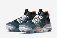 Nike Air Vapormax DSVM Midnight Turquoise AT8179-300 Running Shoes Men's NEW