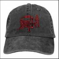 Unisex American Death Metal Band Death Rock cowboys Baseball Snapback Caps Hat