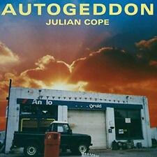 COPE,JULIAN-AUTOGEDDON (BLUE) (BOX) (COLV) (WSV) (ANIV) VINYL LP NEW