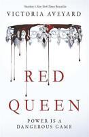 Red Queen, Aveyard, Victoria, New