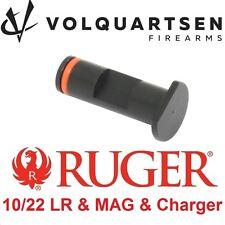 VOLQUARTSEN Extended Safety Left hand for Ruger 10/22 LR, 10/22 Magnum & Charger