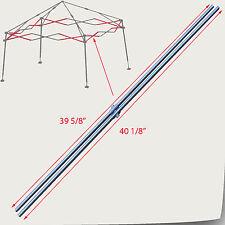 Coleman 12 x 12 SLANT Leg Shelter Canopy Gazebo SIDE TRUSS Bars Replacement Part