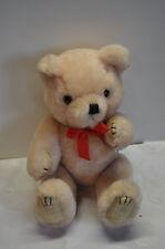 älterer Teddy hell