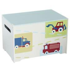 RAGAZZI GENERICA veicoli scatola giocattoli Magazzinaggio bambini mobili