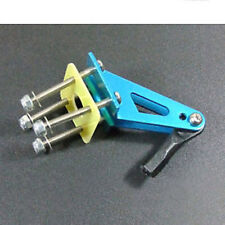 Aluminum HEAVY DUTY Control Horn Set D3*H1.5*W24*L25*H33mm with 4 Screw