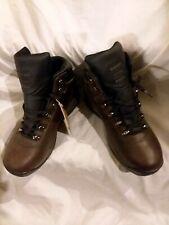 Hi-Tec Men's Hiking Boots 9.5 Brown