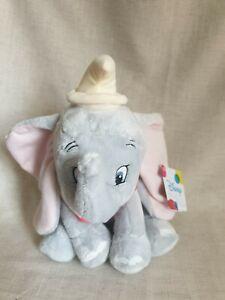 Disney Dumbo Asda George Soft Toy Plush Cuddly with tags