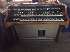 Hammond M3 Organ with Matching Bench Model H 112 and Pedals