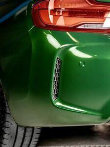 BMW M2 F87 REAR REFLECTOR INSERTS/DELETES