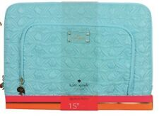 "Kate Spade Quilted MacBook pro 15"" Laptop Sleeve Case Bag"