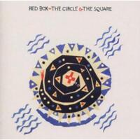 Red Box - The Circle And The Square Neue CD