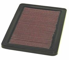 33-2521 K&N Air Filter fit HONDA Accord Accord III Prelude Prelude III 2.0L L4 F