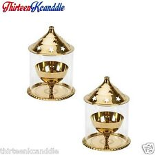 AKHAND JYOTI DIYA BRASS FINISHED FOR POOJA HOME DECOR SPA WHOLESALE PRICE