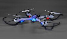 Revell 23927 Formula Q Quadcopter groß 4-Kanal RTR Ladegerät + Akku