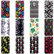 SKULL & CROSSBONES COLLECTION HARD CASE COVER FOR APPLE IPHONE MOBILE PHONES