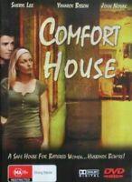 The Secrets of Comfort House DVD 2006 Rare Movie - Sheryl Lee - PAL REGIONS