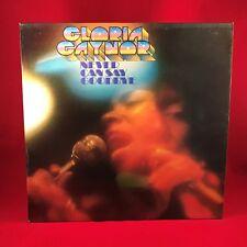 Gloria Gaynor Nunca Puedo Decir Adiós 1975 Uk Vinilo Lp Excelente Estado B