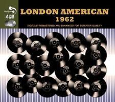 London American 1962 von Various Artists (2014)