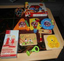 Kleinkind / Baby - Spielsachen 12 teilig , Spielzeug, Holzspielzeug