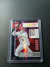 Absolute Albert Pujols GU 1/1!!!!!