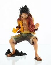 Banpresto One Piece King of Artist Monkey D. Luffy Limited Edition Exclusive Red