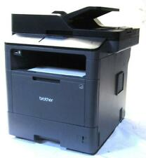 Brother MFC-L5700DW B/W Multi-Function Laser Printer MFP   Page Count: 16,677