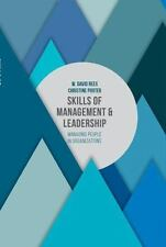 Skills of Management and Leadership : Managing People in Organisations (tbc)...