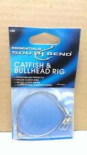 South Bend Essentials Catfish & Bullhead Rig CBR