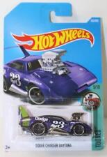 Mattel HotWheels Tooned Dodge Charger Daytona 103/365 FNQHobbys NH50