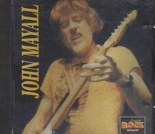 CD ♫ Compact disc **JOHN MAYALL ♦ IL GRANDE ROCK** usato