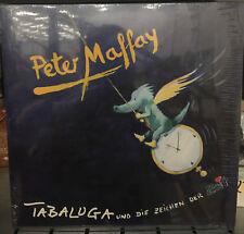Peter Maffay – Tabaluga Und Die Zeichen Der Zeit  2LP Vinyl