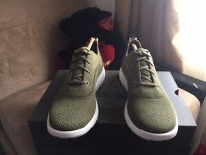 Timberland Flyroam FlexKnit Oxford Sneakers (For Men) Size US 8