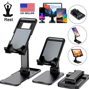 Soporte para Telefono o Tablet Plegable Moderno Antideslizante Casa Oficina US