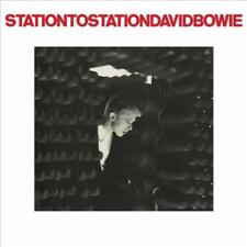 DAVID BOWIE-STATION TO STATION - VINILO NEW VINYL RECORD