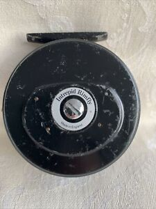 Intrepid Rimfly Trout Fly Fishing Reel
