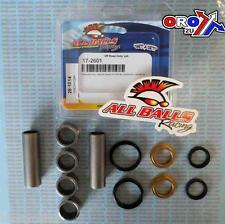 HONDA CR125 CR250 CR500 1986 ALL BALLS CUSCINETTO FORCELLONE & Kit di