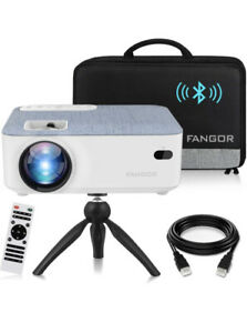 Fangor Multimedia Projector