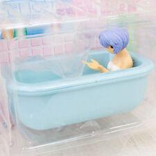 Evangelion Rei Ayanami Soap Dish Figure Ver.2 SEGA JAPAN ANIME MANGA