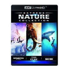 IMAX Nature (4k UHD Blu-ray) 2016 - DVD 8uln The Cheap Fast Post