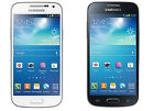 Samsung Galaxy S4 mini GT-I9190 8GB Unlocked Android Smartphone -8MP Black/White