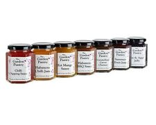 Damson & Port Jelly - The Garden Pantry