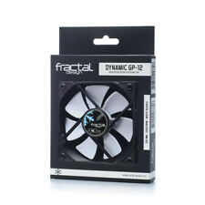Fractal Design  Cooling Fan White Blades Dynamic GP-12 120mm FD-FAN-DYN-GP12-WT