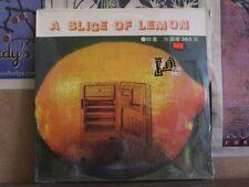 SLICE OF LEMON - SEALED 2 LP LOOKOUT 100 ELLIOT SMITH