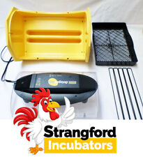(BACK IN STOCK!) BRINSEA Octagon 20 ECO Incubator Fully Automatic (Poultry)