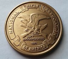 NRA ~ M1903 Rifle Series ~ Springfield ~ Coin