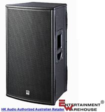 "HK Audio PL115FA - Pulsar 1000watt, 15"" + Horn Powered Speaker"
