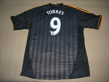 Chelsea Soccer Jersey Football England Shirt Maglia Maillot Adidas TORRES 9  NEW