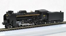 Microace a9616 c60 japanese steam locomotive, n scale, ships from USA