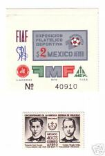 MEXICO MNH STAMPS  #C-284  C-374 S-469